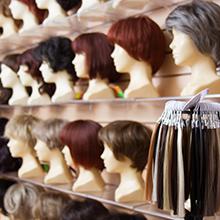 Парик искусственных волос магазин LaNord.ru